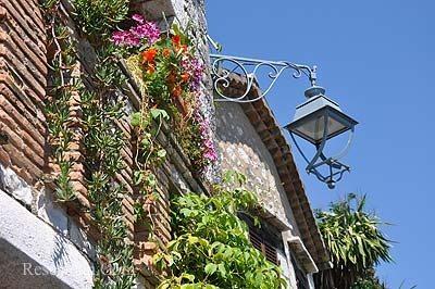 Saint Paul de Vence, Frankrike