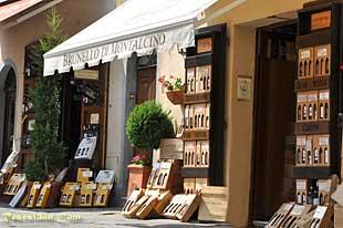 Shopping och lyxig outlet i Toscana – Resesidan