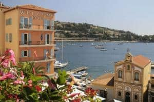 Villefranche-sur-Mer-welcome-hotel