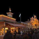 Julmarknader i Göteborg